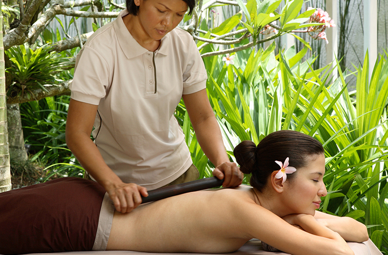 60mins Body Massage Weekday Promotion