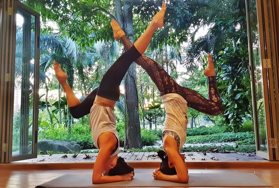 YogaSeeds 1 1 1