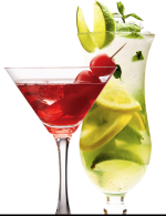 Cocktail-Transparent-PNG