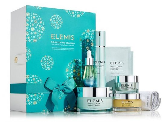 The Gift of Pro-Collagen