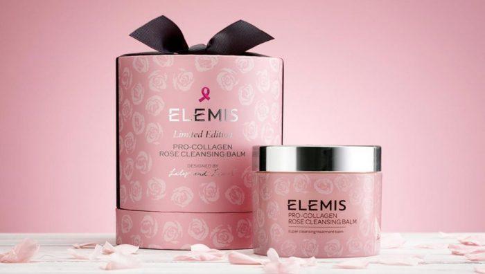 Elemis Pro Collagen Rose