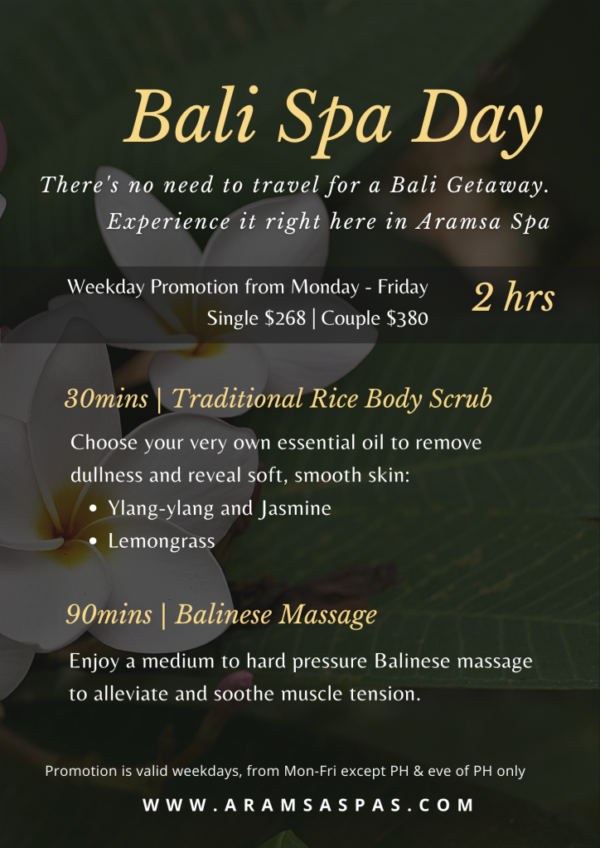 bali spa day final